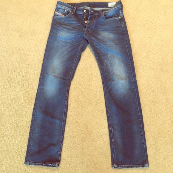 1d049563 Diesel Other - Diesel Jeans // Larkee // 33 x 32